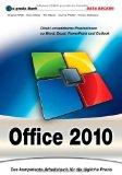 Das große Buch: Office 2010