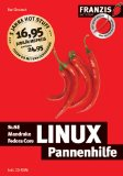 Linux-Pannenhilfe SuSE, Mandrake, Redhat Fedora Core